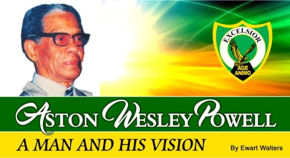 Aston-Wesley-Powell