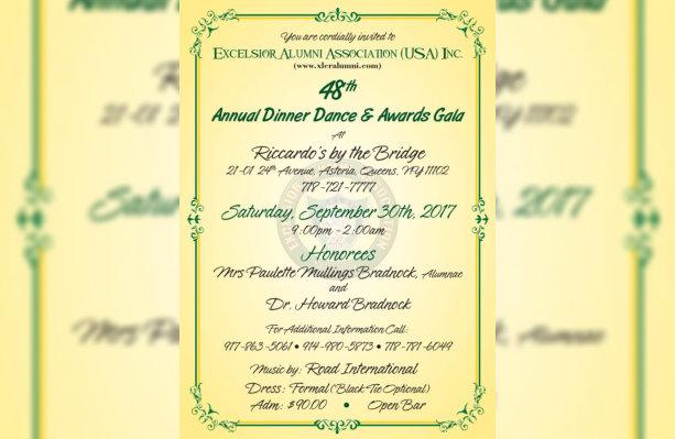 Annual Dinner Dance
