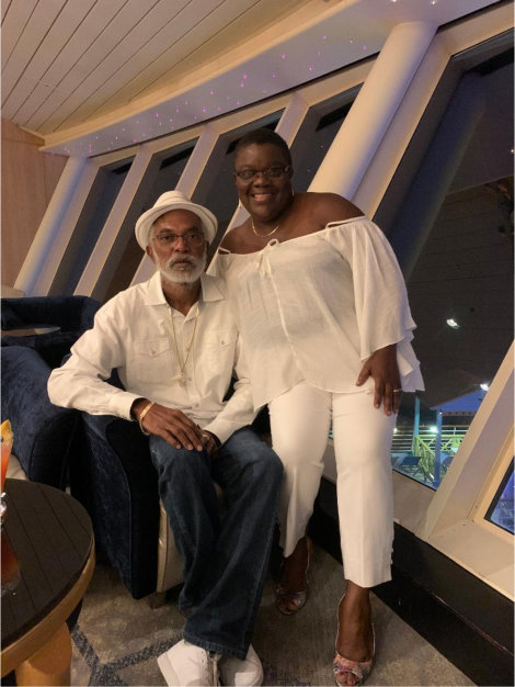 Earl & Althea Robinson