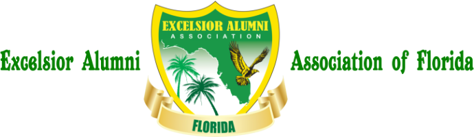 XLCR Alumni Association of Florida - logo
