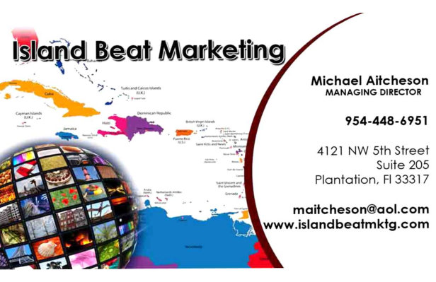 Island Beat Marketing