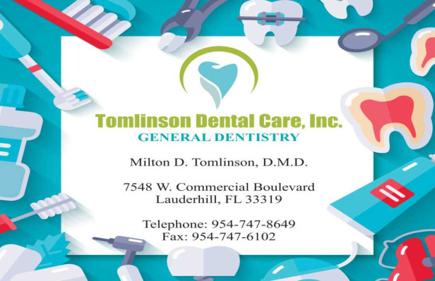 Tomlinson Dental Care, Inc.
