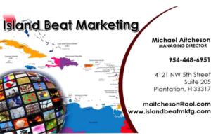 Island Beat Marketing