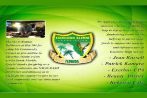 Excelsior Alumni